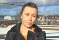 Natasha Smith has written about her horrific ordeal in Tahrir Square on her blog