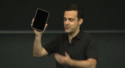 google nexus 7 jelly bean tablet launch