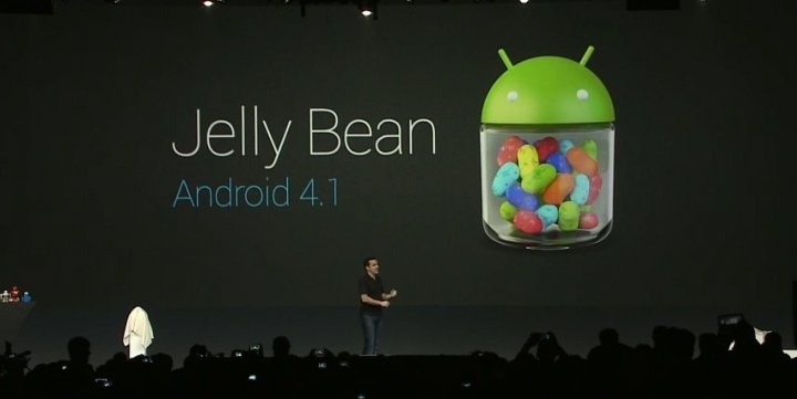 Google's Android Jelly Bean 4.1 Unveiled, What's New?