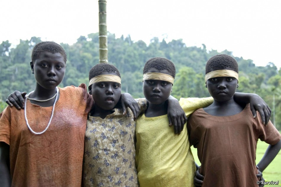 Controversial Tourist Resort Banned For Operating in Jarawa Tribe Buffer Zone