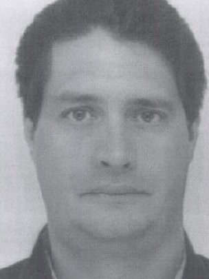 Sullivan is described as one of the US's most-wanted alleged sex criminals (Interpol)