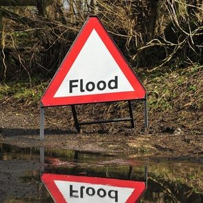UK Floods Warning