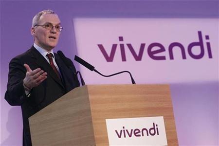 Vivendi Levy