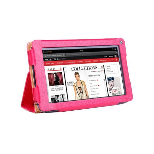 Google Nexus 7 Cool Accessories for Your New Tablet