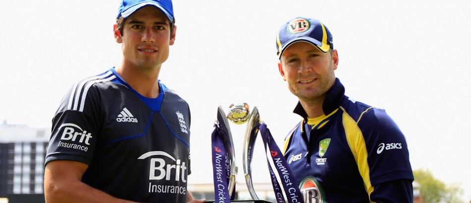 England vs Australia third ODI preview