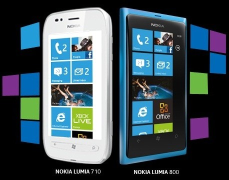 Tango Update Rolls Out for Nokia Lumia 710 and 800 ...