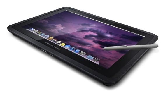 Modbook Pro 13-inch OS X Tablet