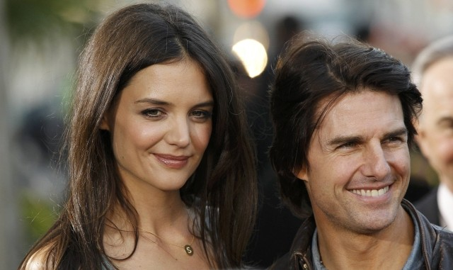 Tom Cruise and Katie Holmes Divorce