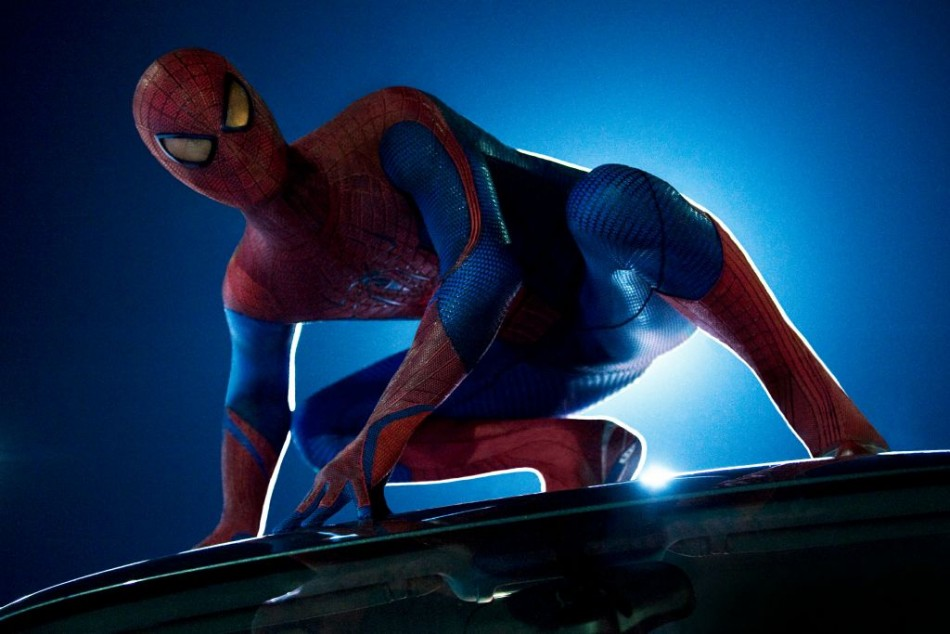 'The Amazing Spider-Man'