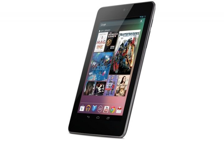 Google Nexus 7: Asus to Launch an Audio Dock in Late Summer