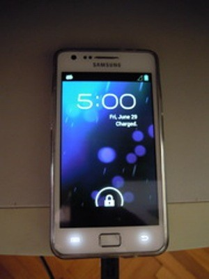 Android 4.1 Jelly Bean ROM Arrives on Samsung Galaxy S2 [VIDEO]