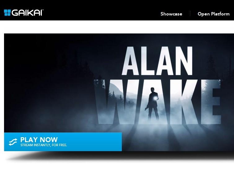 Sony buys Gaikai cloud gaming network