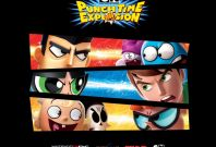 Cartoon Network Punch time Review for Nintendo 3DS