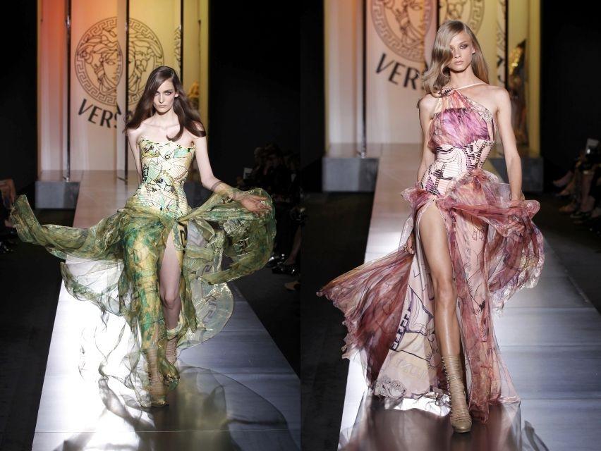 Atelier Versace Show