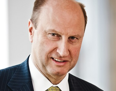 Ex-Barclays Investment Banking Chief Rich Ricci Returns to Finance