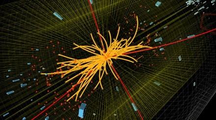 God's particle
