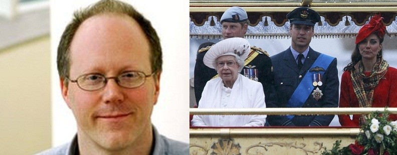 George Entwistle (L) came under heavy criticism for the BBc's coverage of the diamond jubilee (BBC/Reuters)