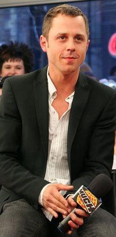 2. Giovanni Ribisi