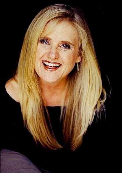 3. Nancy Cartwright