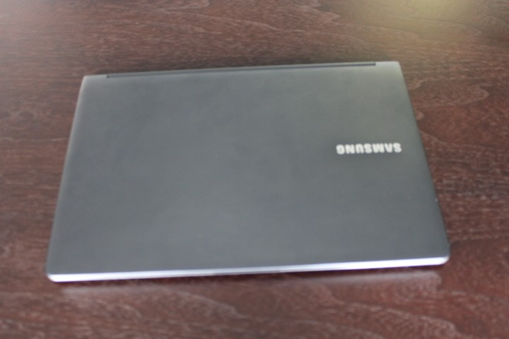 Samsung Series 9 (2012) Review
