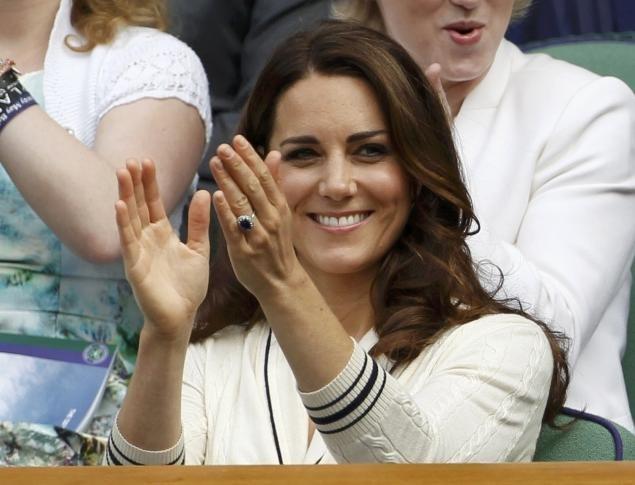 TNZ: Paparazzi For U: Kate Middleton Bottomless Photos