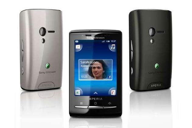 Sony Xperia Mini Gets Android ICS Update: Steps to Install Firmware Update