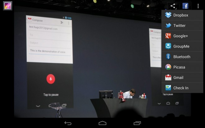 Jelly Bean Social Networking