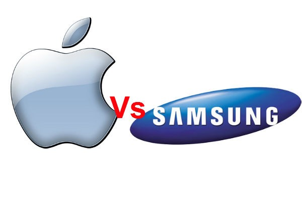Apple Samsung court Patent