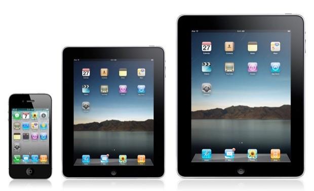 Apple iPad Mini Rumors: 7 Likely Features, Specs