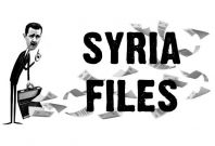 Wikileaks the Syria files Julian Assange