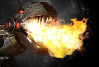 Transformers Fall of Cybertron UK Release Date 31 August 2012