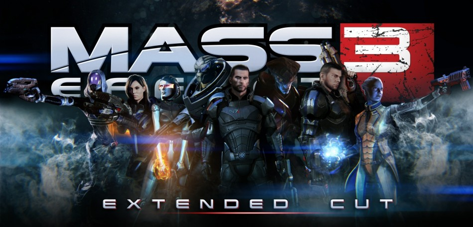 'Mass Effect 3: Extended Cut' New Soundtrack Offered as Free Download