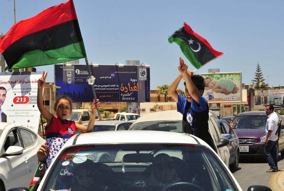 Libya Elections