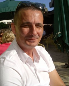 "Ian Dibell was described as a ""much loved colleague"" (Essex Police)"