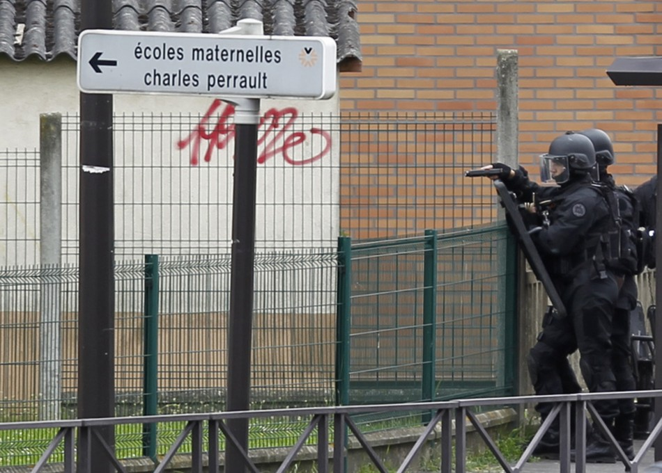 paris school siege