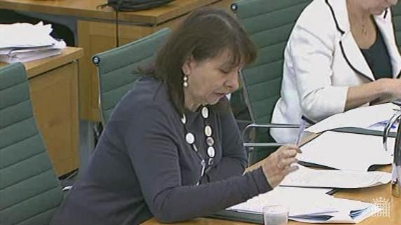 Teresa Pearce