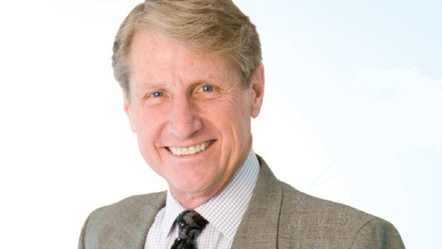 Russell R. Wasendorf Sr., founder of Peregrine Financial Group