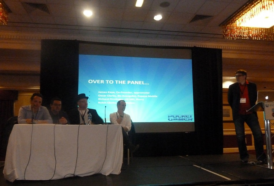 Experts from mobile app firms Appromoter, AppyNation, Flurry and Papaya Mobile provide tips on how to build a successful iPhone, Android, Windows or BlackBerry game app