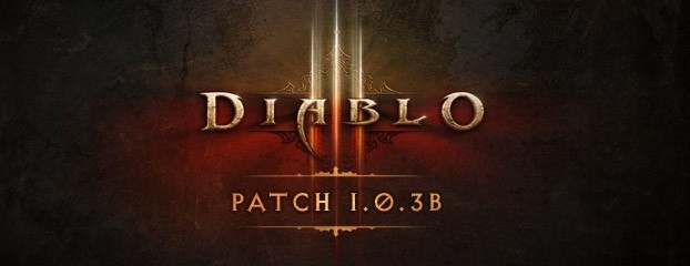 Diablo 3 III Auction House commodities trading 1.0.3b patch