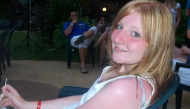 Casey Kearney  was killed by Hannah Bonser in Elmfield Park, Doncaster (South Yorkshire Police
