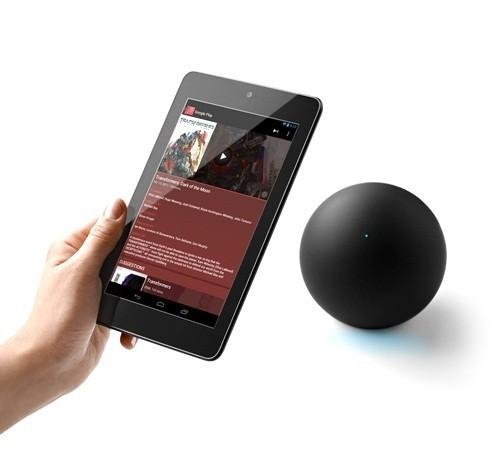 Google Nexus 7 Tablet Costs 151.75 dollars to Build