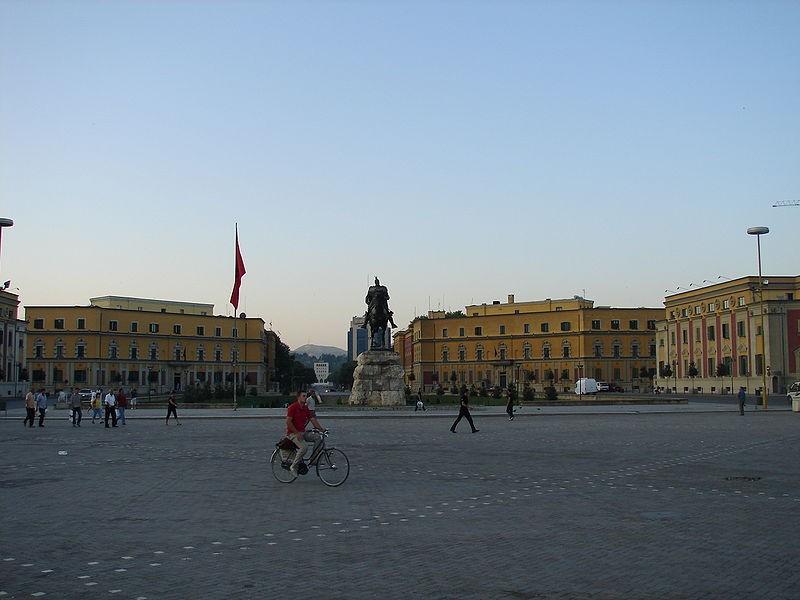 6. Albania