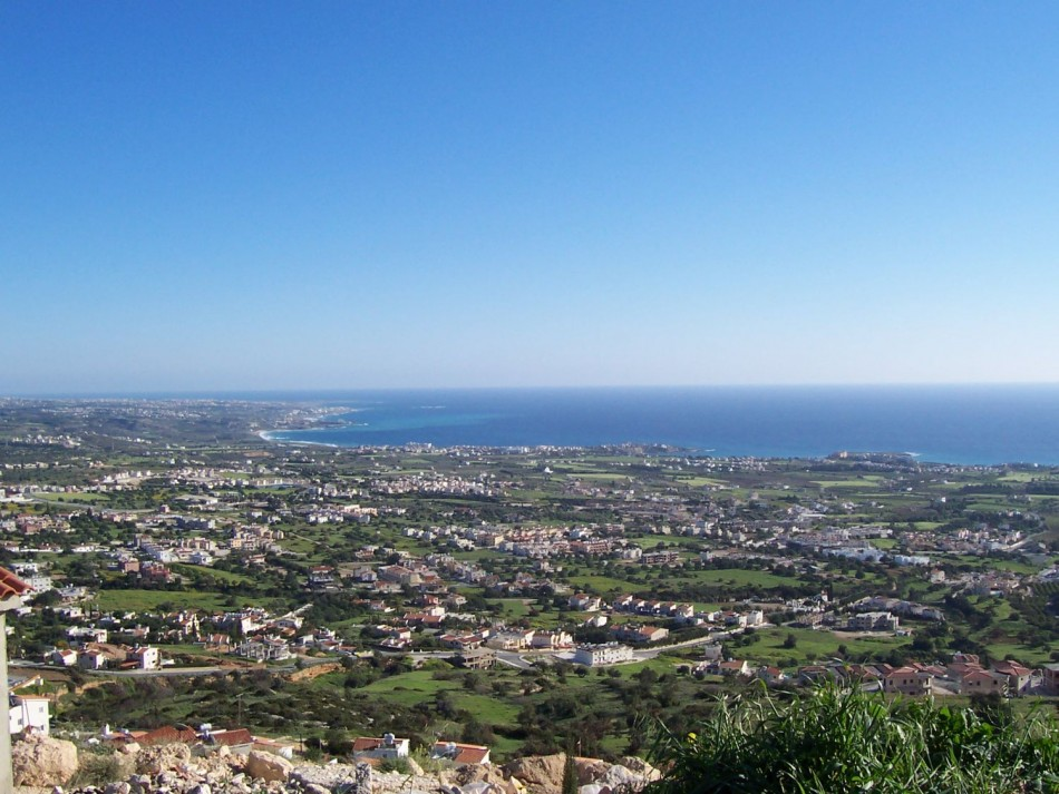 4. Cyprus