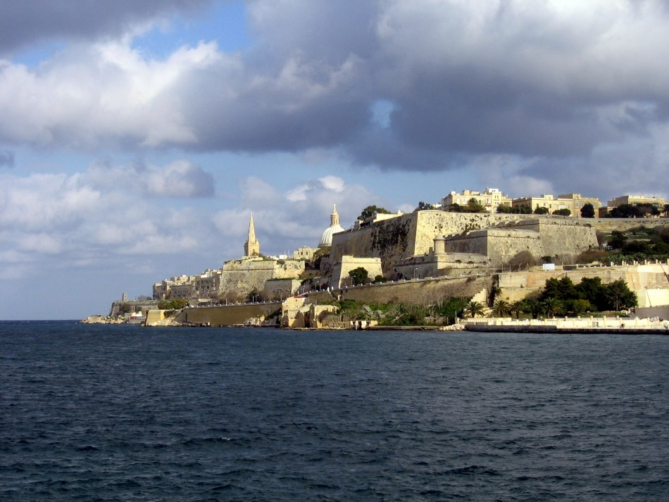 3. Malta