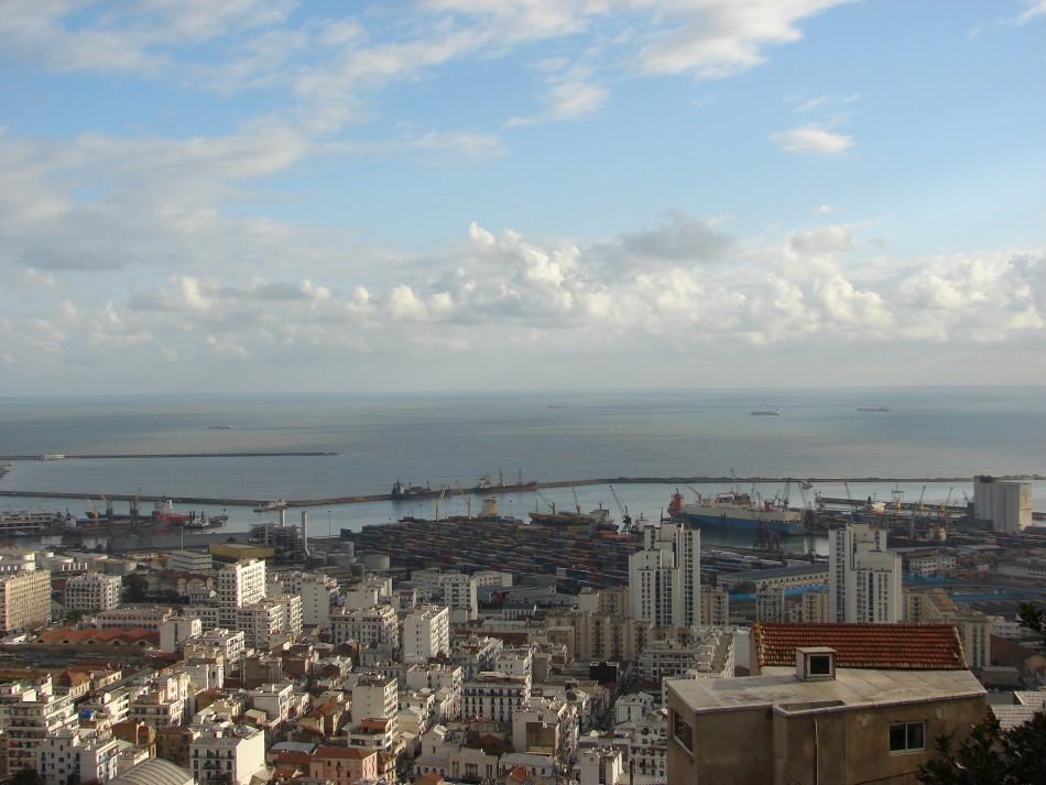 2. Algeria