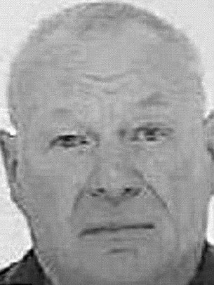 Peter Reeve was found dead in a churchyard in Chelmsford following a manhunt (Essex Police)