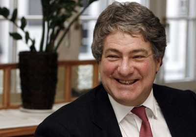 Leon Black who paid Jeffrey Epstein £115m; now funding bid for National Lottery