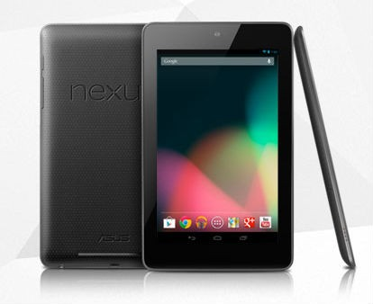Google Nexus 7 Magnetic Smart Cover
