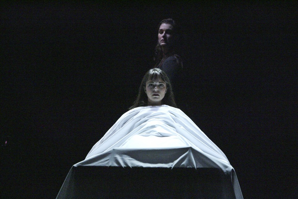 The Exorcist Staged in Los Angeles