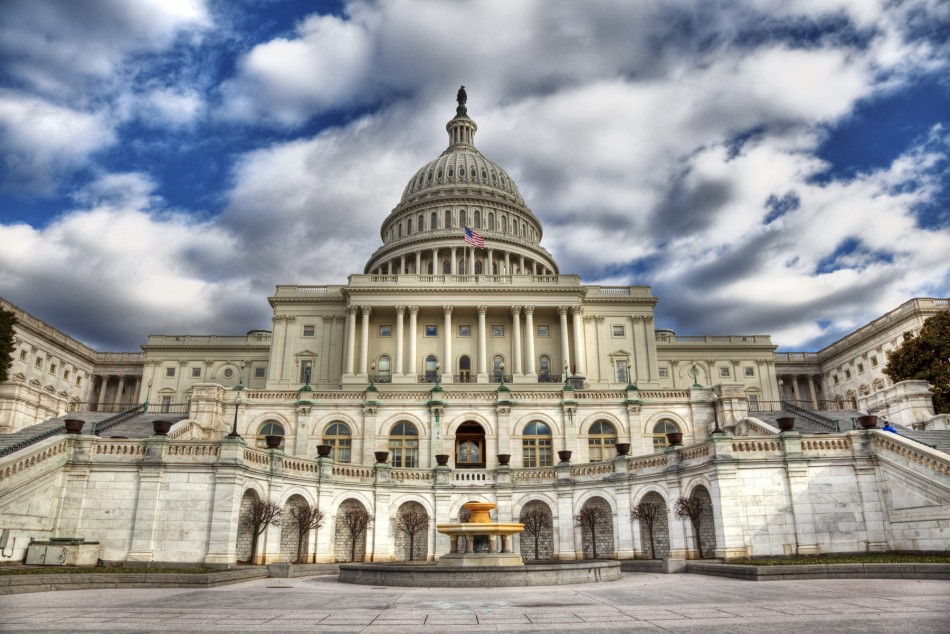 8. Washington, D.C.